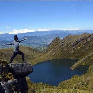Caminatas Ecologicas, Turismo y Paseos de un día en Bogota y Cundinamarca.