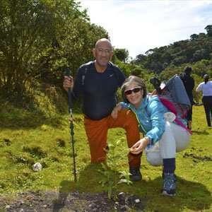¿Qué equipo es necesario para practicar caminatas, senderismo, trekking, hiking o excursionismo?