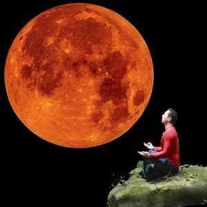 Caminatas Nocturnas -Observación luna de sangre y Estrellas