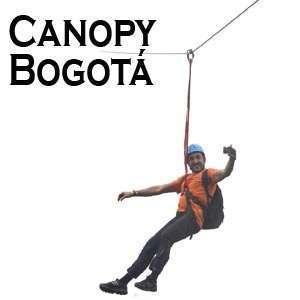 CANOPY Cundinamarca - TIROLESA Bogota