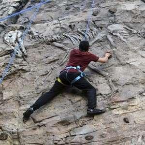 CLIMBING en Cundinamarca - ESCALADA en roca Bogotá