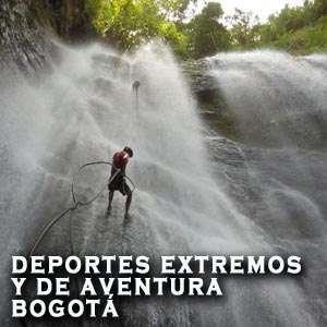 Deportes EXTREMOS Bogotá y Cundinamarca