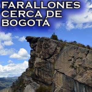 Caminata de un día cerca de BOGOTA - FARALLONES de Sutatausa