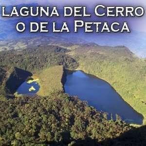 Laguna de la Petaca o el Cerro